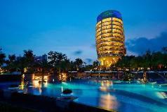 Crowne Plaza Sanya Haitang Bay Resort, Sanya