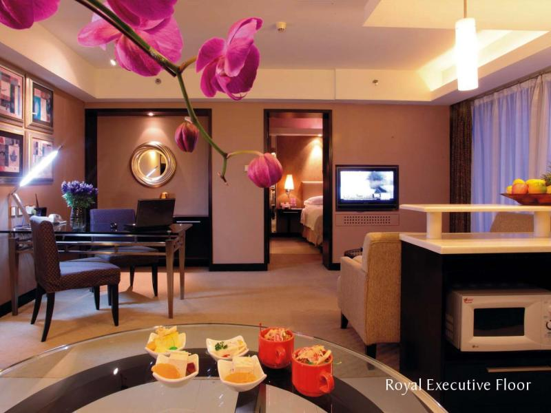 Executive Standard Suites Double