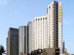 Jianguo Hotel, Shanghai