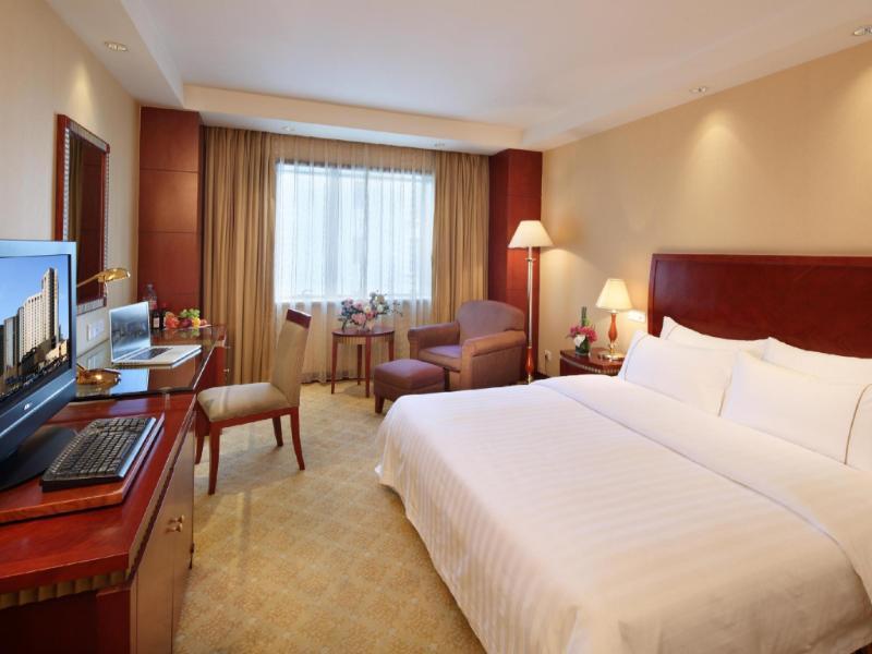 ジャングオ ホテル