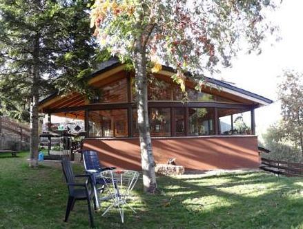 Xalet Refugi Pere Carne La Molina-Alp Spain