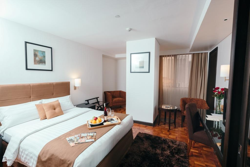 City Garden Hotel Makati Manila Hotels Lets Go On A Trip By Tabi Coco Com Hotel Reservations For Hotels In Philippines