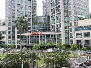 Best Western Oxford Suites Makati Manila - Nearby Mall - Glorietta