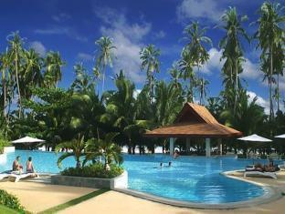 Henann Resort Bohol - Swimming Pool