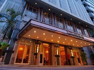 リッチモンド ホテル オルティガス1
