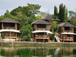 Badian Island Wellness Resort Badian - Σπα
