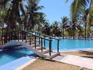 Cordova Reef Village Resort Isola Mactan - Piscina