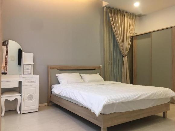 BHome Kim Ma - Room 401