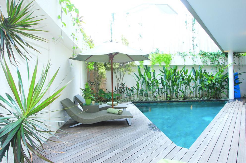 Bali Beach Pad