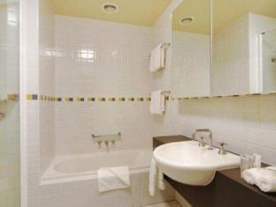 เควสท์ออนวิลเลี่ยมอพาร์ทเมนท์ส เมลเบิร์น - ห้องน้ำ