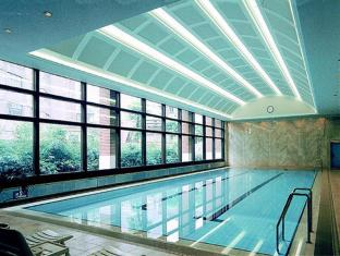 Jin Jiang Hotel Shanghai - Swimming Pool