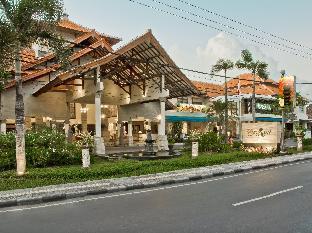 バリ ラニ ホテル5