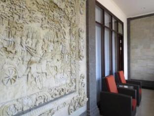 Ari Putri Hotel Bali - Bahagian Luar Hotel