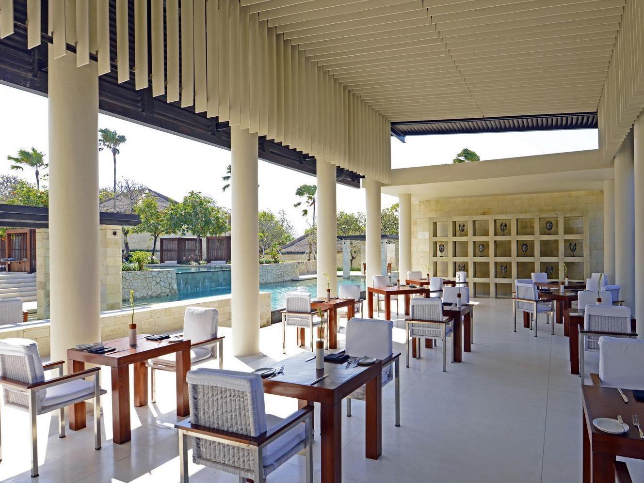 The Bale Villa and Spa