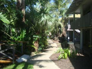 Base Airlie Beach Resort Whitsundays - Omgivelser