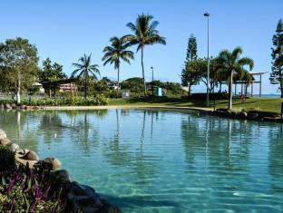 Base Airlie Beach Resort Whitsunday Islands - Base Airlie Beach Lagoon