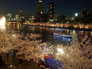 大阪城堡酒店 image