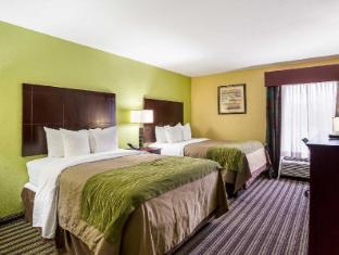 room of Comfort Inn