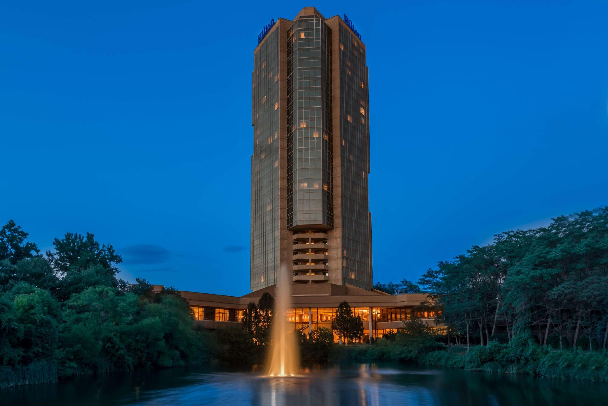 Hilton Alexandria Mark Center image