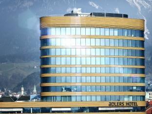 aDLERS Hotel Innsbruck