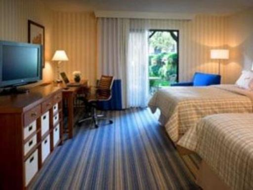 Four Points by Sheraton Bakersfield hotel accepts paypal in Bakersfield (CA)