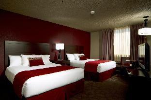 Front view of Edgewater Hotel & Casino