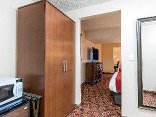room of Comfort Inn Downtown Nashville-Vanderbilt