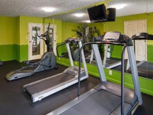 Interior SureStay Plus Hotel by Best Western Baton Rouge