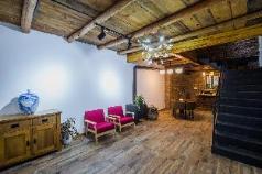 SHUIKOU JIUSHE Duplex Studio with Double Bed, Yichun (Jiangxi)