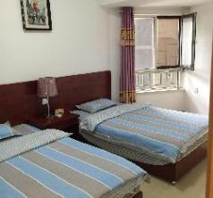 YILIAN 1 Bed Apartment, Xian