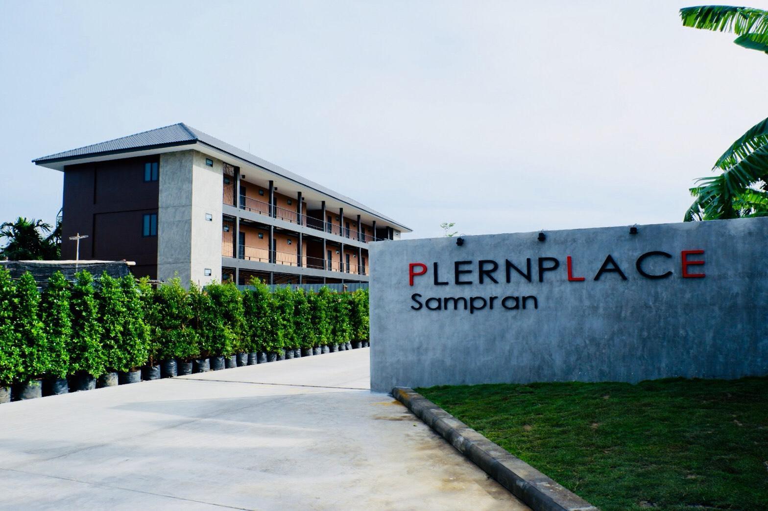 Plernplace
