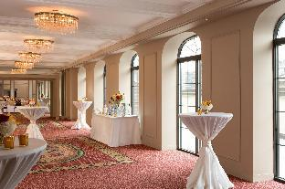 Interior Millennium Knickerbocker Hotel