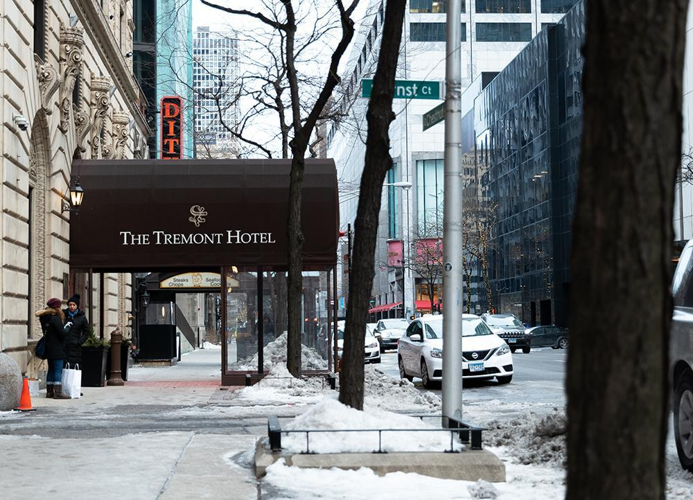 Tremont Hotel by SB at Chicago Magnificent Mile image