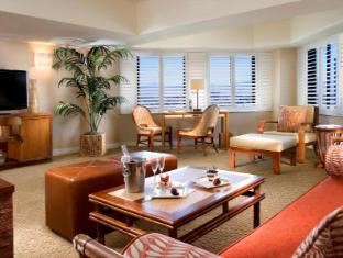 room of Tropicana Las Vegas - a DoubleTree by Hilton Hotel