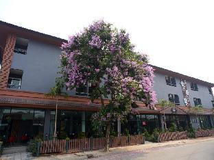 The Corner Hotel PayPal Hotel Chiang Rai