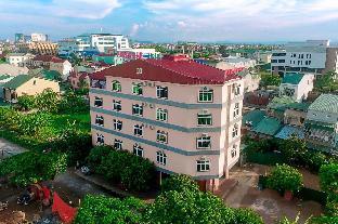 Hoang Anh 1 Hotel Vinh