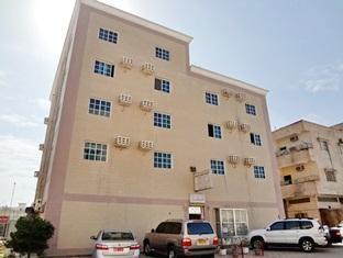 Al Rehab Apartments New Salalah PayPal Hotel Salalah