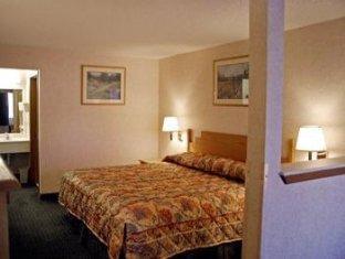 booking.com Best Western Sunland Park Inn