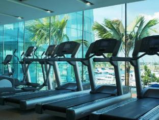 ONE15 Marina Club Singapore - Fitnessrum