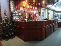 Chit Sayar Hotel & Restaurant Chinatown Yangon