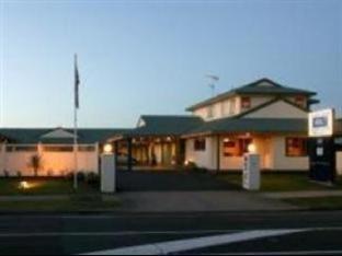 Barringtons Motor Lodge PayPal Hotel Whakatane