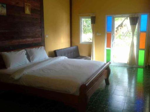 Jungle View Homestay hotel accepts paypal in Khao Yai