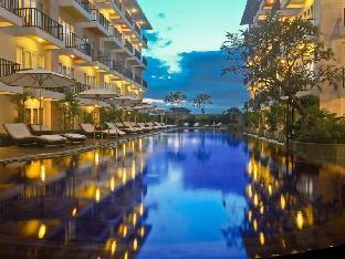 ハリス ホテル ブキット ジンバラン1