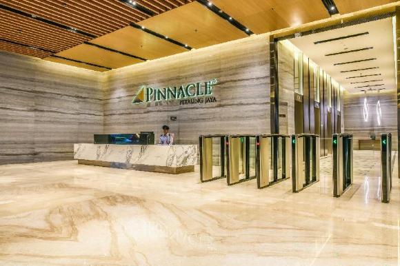 Daily Pinnacle Duplex