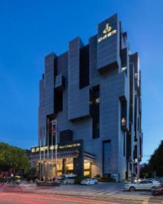 Avant-Garde Hotel Shenzhen, Shenzhen
