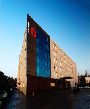 Hotel 6 Chandigarh Zirakpur