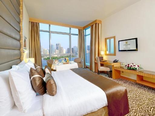 Copthorne Hotel Sharjah PayPal Hotel Sharjah