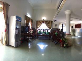 Comfort Guesthouse, Siem Reap, Kambodscha