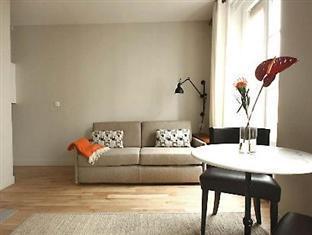 Parisian Home Apartment Bercy - Gare de Lyon