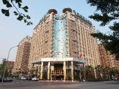 Liwan International Hotel Chengdu, Chengdu